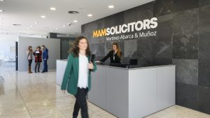MAMSolicitors offices