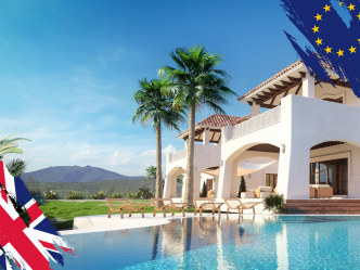 How Brexit will affect your plans to buy a property in Spain